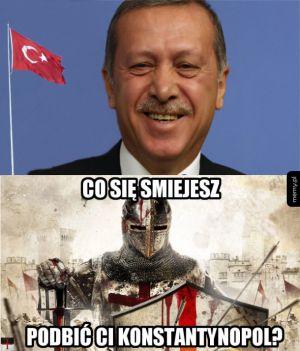 Prezydent Turcji
