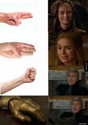 Ręka która czyni cuda