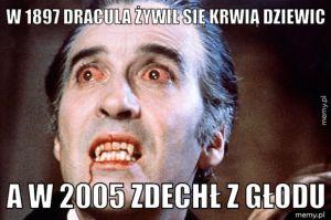 Smutna prawda o Draculi