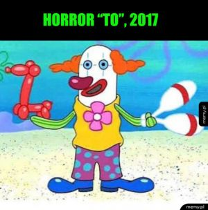 Horror To