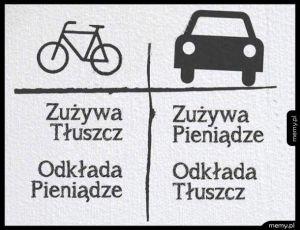 Co wybierasz