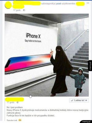 Tymczasem w siedzibie Apple