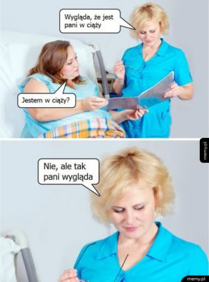 Szczery lekarz