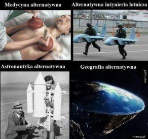 Alternatywne rzeczy