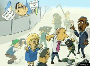 Obecna sytuacja w Europie