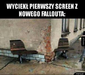 Bethesda pracuje nad nowym Falloutem