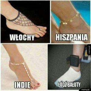 Różnice kultur