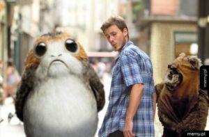 Fani Star Wars