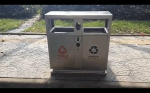 Recykling w Chinach