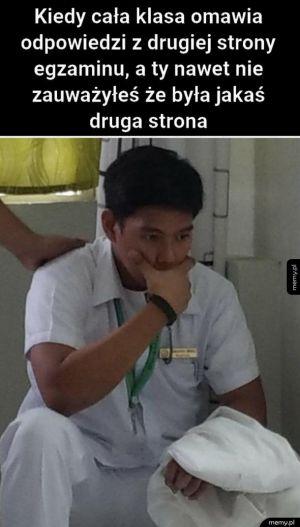 Po egzaminie