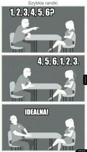 Szybkie randki