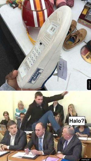 Halo ?