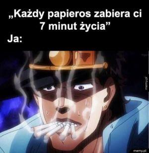 Szybko palić