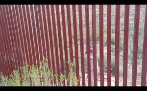Jak przekroczyć granicę amerykańsko-meksykańską