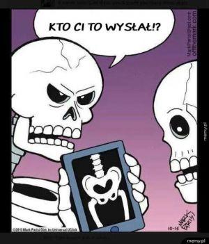 Send Bones!
