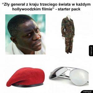 Typowy generał