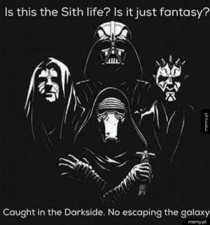 Galaktyczna rapsodia