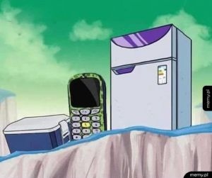 Freezer, Cell i Cooler