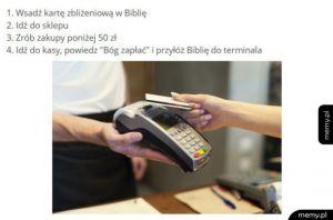 Bóg zapłać