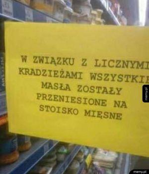 Trudna sytuacja w Polsce