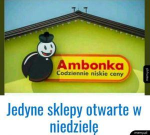 Ambonka