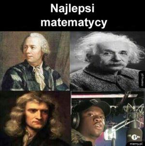 Matematycy