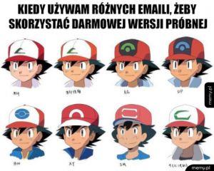 Ash1, Ash2, 1Ash...