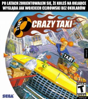 Pamiętacie gierkę?