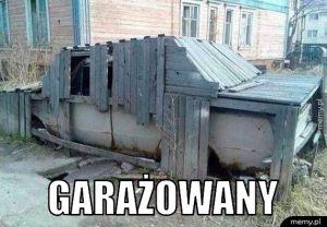 Garażowany