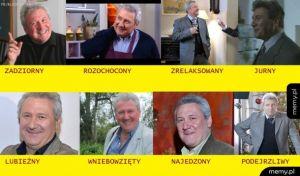 Którego Jurka wybierasz?