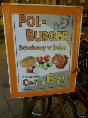 Najlepszy burger