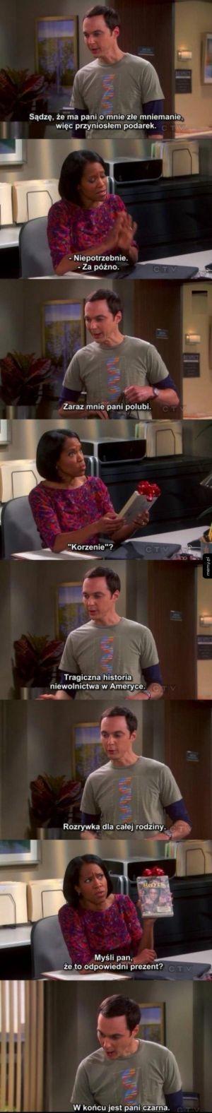 Po prostu Sheldon