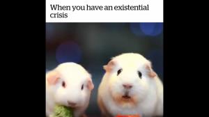 Kiedy masz kryzys życiowy