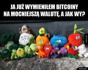 Jestem ekonomistą