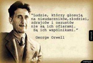 Bardzo mądre słowa