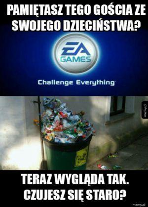 EA why?