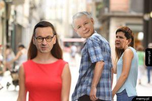 Obecna sytuacja w PIS