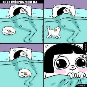 I jak tu spać