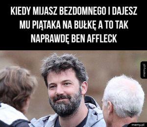 Ben Affleck