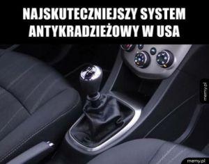 Najskuteczniejszy system