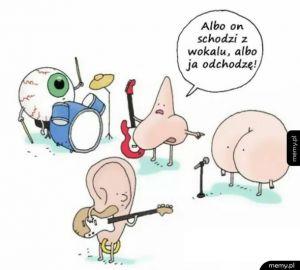 Do dupy taka orkiestra