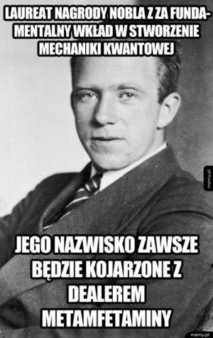 Werner Karl Heisenberg