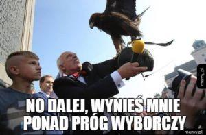 Jedziemy do Sejmu