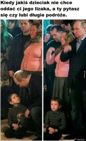 Panie Putin