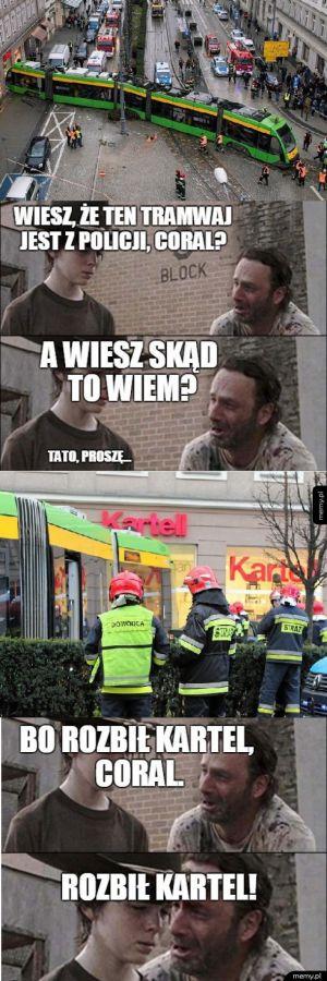 Tak się bawio w Poznaniu
