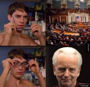 Kocham demokrację