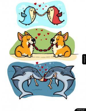 Definicja miłości