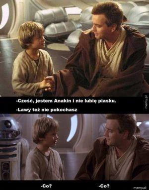 Anakin i Obi