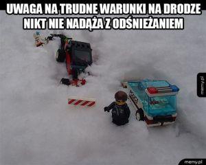 Ciężka sytuacja na południu Polski