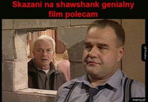 Świetny film